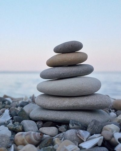 Work-Life Balance - Tine Toft & Co
