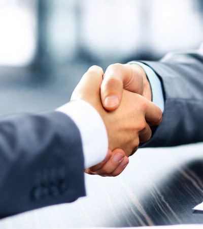 Executive Search & Assessment af erhvervspsykologer